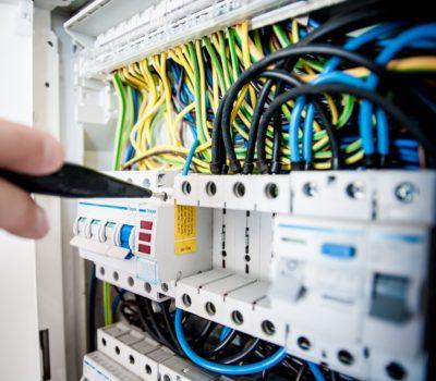 BKP 23 – Elektro: Stark- & Schwachstrom Installationen